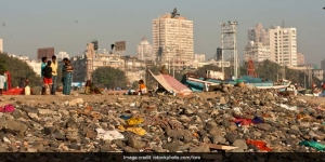 As Composting Gathers Steam In Mumbai's Housing Societies, Brihanmumbai Municipal Corporation Decides To Reduce Waste Transport Fleet