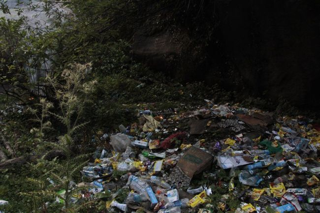 Healing The Himalayas These Manali Trekkers Are On A Swachhta Spree To Save Himalayan Rivers (6)