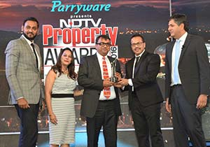 ndtv property awards   winners 2016