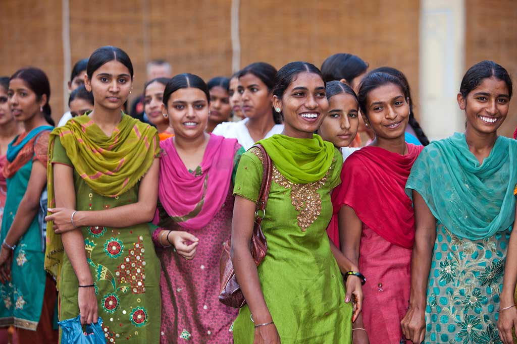 Teaching Girls That Menstruation Is Not Filthy - Everylifecounts ...