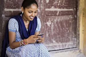 Village In Gujarat Bans Mobiles For Single Women