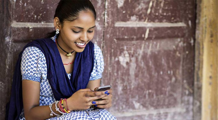 Village In Gujarat Bans Mobiles For Single Women