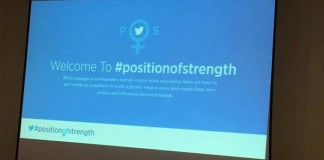 Twitter Launches Campaign To 'Empower Women'
