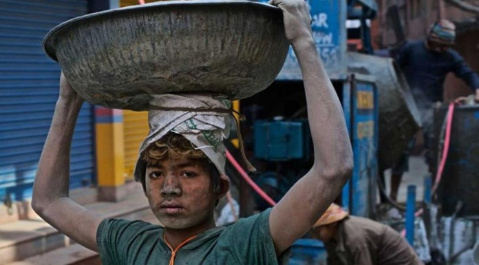 Government For Complete Ban On Child Labour