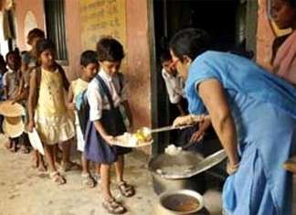 Kerala's Mid-Day Meals Are A Success. Except Teachers Are Funding Them.