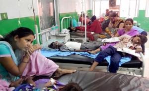 Effective, Single-Dose Dengue Vaccine Developed