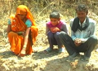 Delayed MNREGA Wages Add To Distress In Drought-Hit Bundelkhand
