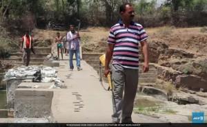 Armed Men Guard 'Water More Precious Than Gold' In Madhya Pradesh
