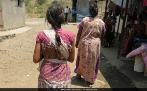 After Being Raped By Father, A Village Had Her Whipped: Foreign Media