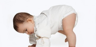 Kids Who Walk Early Likely To Have Stronger Bones