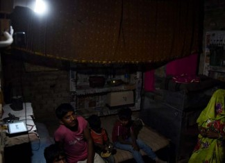 How PM Modi's Electricity Scheme Has Changed This Village