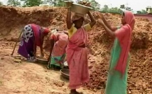 UPA's Job Scheme MNREGA Better Under Its Rule, Says Modi Government