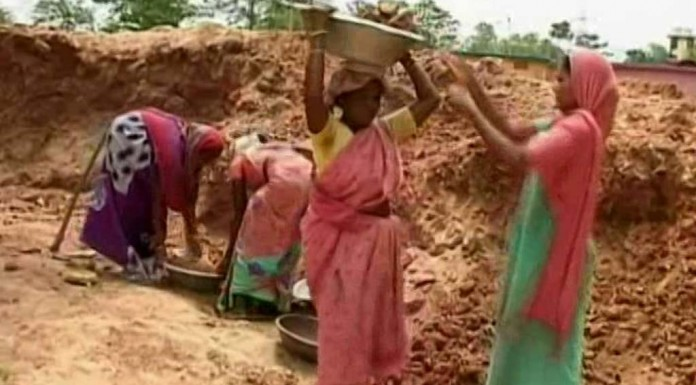 UPA's Job Scheme MNREGA Better Under Its Rule, Says Modi Government