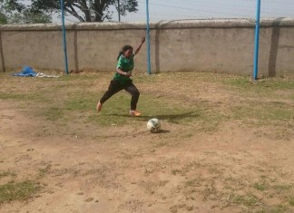 With Football, A Girl From Jharkhand Scores A Goal In Denmark