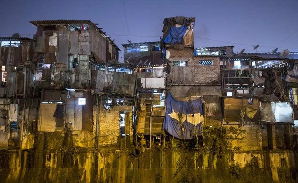 An App To Make Slum Living Easier, Designed By Girls Of Dharavi