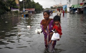 India's Plan To Tackle Disasters Neglects Women, Disabled, Lower Castes, Say Aid Workers