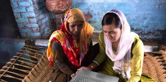 How Google's Digital Education Is Transforming Rural Women's Lives