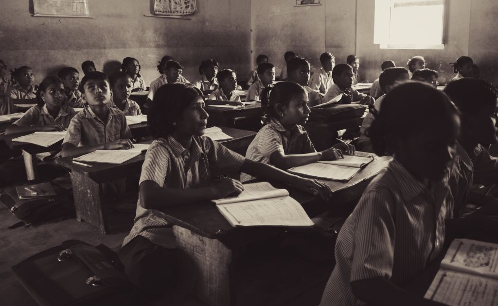 In A Uttar Pradesh Village, School Strikes Out For Girl Child