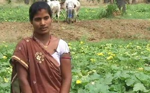 Why More And More Women Take To Farming, But Remain Invisible