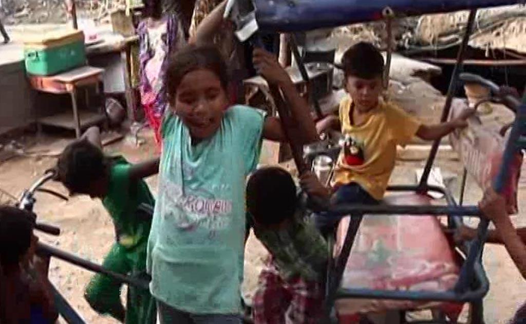 Focus On Rural Pre- Schoolers: Gentle Nudge From UNICEF