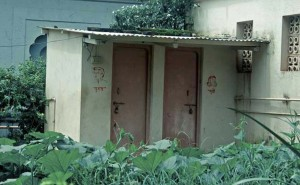 Work Begins At Home Of Woman Who Pawned Her 'Mangalsutra' For A Toilet