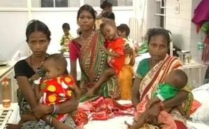 After 19 Malnutrition Deaths, Odisha Minister Blames Bad Family Planning