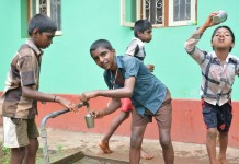 Dirty Water Stunts Millions Of Children: Study