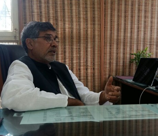 End Silence Around Child Labour, Urges Kailash Satyarthi