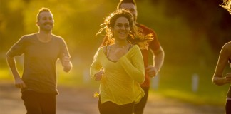Higher Physical Activities Can Lower Risk Of Chronic Diseases