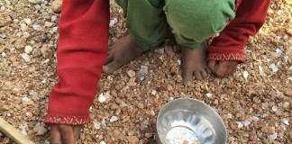 Child Workers Dying In Jharkhand Mines. Government Cracks The Whip