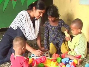 Balancing home, siblings, school:  9-Year-Old Asma's Dilemma