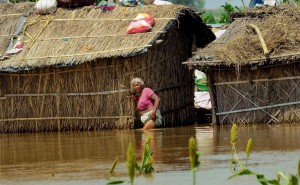 No Toilet, No Privacy - How Women Are Suffering In Flooded Bihar