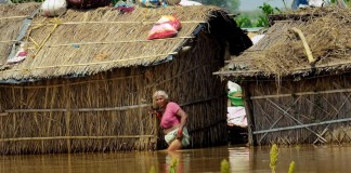 No Toilet, No Privacy – How Women Are Suffering In Flooded Bihar