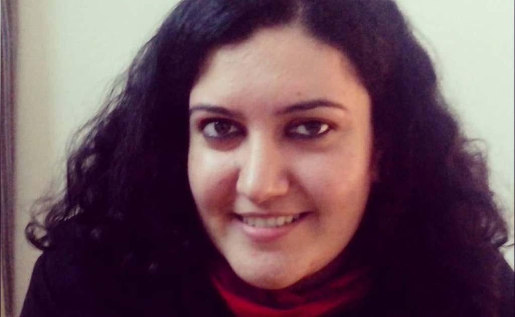 Namrata Bhalla