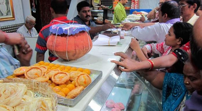 Nearly Half Of Delhi Is Diabetic, Reveals Survey