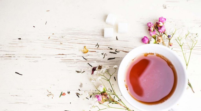 How Drinking Green Tea Can Help Prevent Artery Explosion