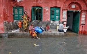 Floods Raise Risk Of Women, Children Being Sold Into Slavery: Aid Workers