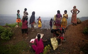 For Women In Maoist-Hit Jharkhand Villages, Claiming Land A Tough Fight