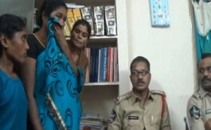 In-Laws Of Pregnant Andhra Woman Attacked With Acid Arrested