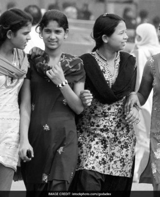 In India's Small Towns, More Women Opting For Post-Graduation Than Men
