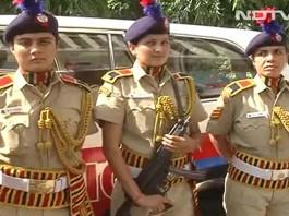 In Pics: Delhi's All-Women PCR Vans A Step Towards Women Safety