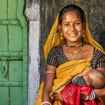 Why Are Indian Women Not Breastfeeding