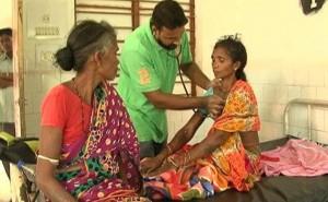 Kalahandi Struggling With Acute Shortage Of Doctors