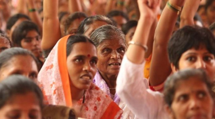 Chennai's Domestic Workers Push For Fair Wages, Days Off, A Cup Of Coffee