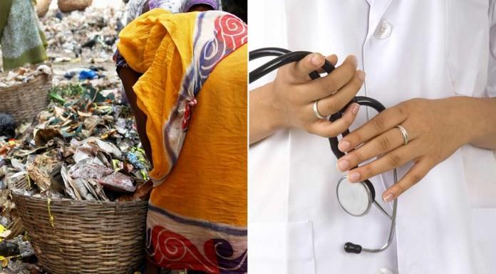 From Ragpicker To Nurse, Banu Sheikh Safi Chose Books To Turn Her Life