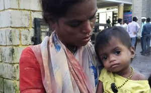 How Parents Struggle To Get Their Underweight Children Treated In Palghar