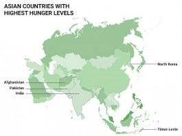 Global Report Raises Hunger Alarm For India