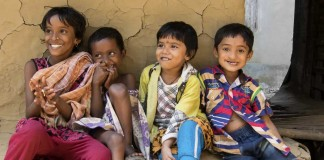 Winds Of Change In Jharkhand's Latehar, All Targeted 5,517 Kids Immunised