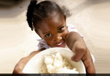 To Fight Malnutrition, Indian Researchers Develop Protein-Rich Rice