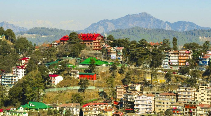 After Sikkim, Himachal Pradesh Achieves Open Defecation Free Status